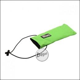Begadi Laufsocke für Airsoftwaffen, unisize - grün
