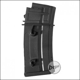 Battleaxe G36 Flash Highcap Magazin (430 BBs)