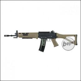 Schwaben Arms SAR Europa Sport Taktik Rifle S-AEG (frei ab 18 J.) [ICS-55]