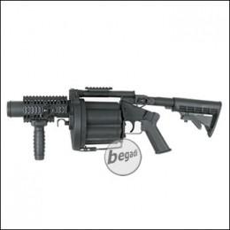 ICS MGL / GLM Grenade Launcher, regular (frei ab 18 J.) [ICS-192]