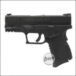 WE XDM Compact GBB -schwarz- (frei ab 18 J.)