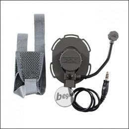 Z-Tactical Bowman Style Evo 3 Headset -schwarz- [Z029]