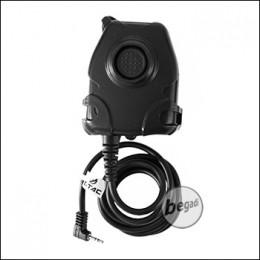 Z-Tactical PTT Military Standard Version, für Motorola Talkabout [Z112]