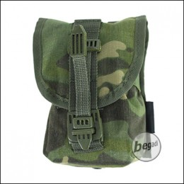 "BE-X Magazintasche ""G3 / M14 Double"" - multicam tropic"