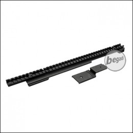 S&T T21 Metall Flat Top Rail System [ST-MT-03]