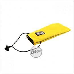 Begadi Laufsocke für Airsoftwaffen, unisize - gelb