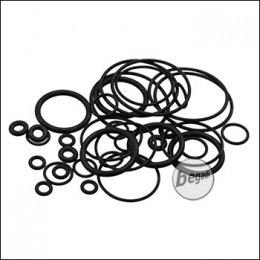 WE Maintenance O-Ring Set -BASIC-