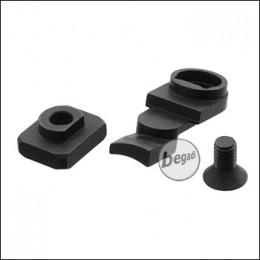 Z Parts VFC VR-16 / HK416 Steel Nozzle Guide [VFC-HK416-003]