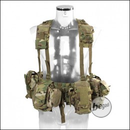"BE-X Combat Webbing ""EPHOD"" / IDF Vest - multicam"