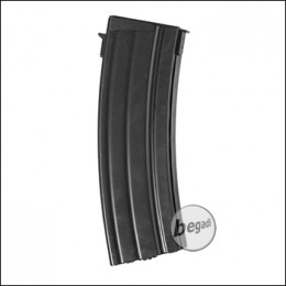 ICS ICAR Highcap Magazin -schwarz- (400 BBs) [MG-39]