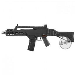 ICS G33 / ICS-233 S-AEG in schwarz (frei ab 18 J.)