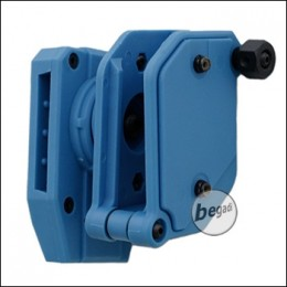 Begadi AIPSC ECO Multi Magazinhalter -blau-