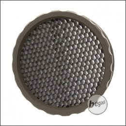 Killflash für Begadi 1x25 Short Dot -TAN-