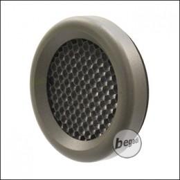 Killflash für Begadi Magnifier mit Switch-To-Side Mount - TAN