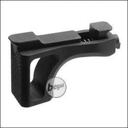 "Begadi RVL M-LOK QD Handstop ""Lightweight Version"" -schwarz-"