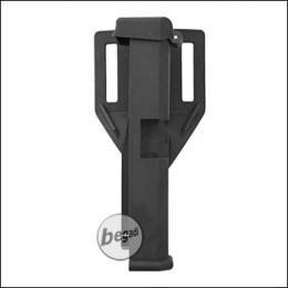 Begadi Quick Release Holster für TM / KWA / VFC / WE G17 -schwarz-