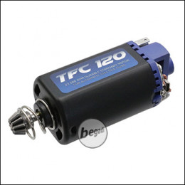 "TFC M120 ""Basic Torque"" Motor (23.000) -kurze Version-"