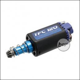 "TFC M120 ""Basic Torque"" Motor (23.000) -lange Version-"