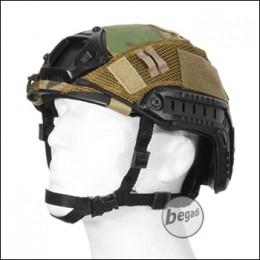 Begadi Helmbezug für FAST Helme - multiterrain