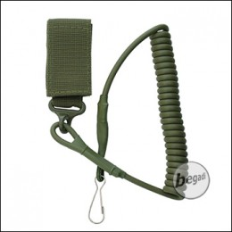 Begadi Basic Retention Lanyard / Sicherungsband - olive