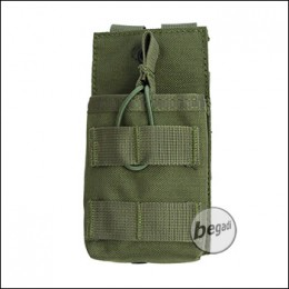 "BEGADI Basic Magazintasche ""7.62 / G3 / M14 - single"" - olive"