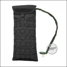 Begadi Basic Trinksystem / Hydration Pack mit MOLLE Rucksack - schwarz