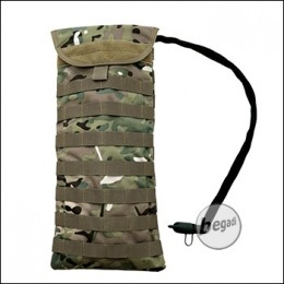 Begadi Basic Trinksystem / Hydration Pack mit MOLLE Rucksack - multiterrain