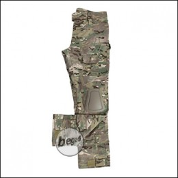 BEGADI Basics Combat Pants, multiterrain