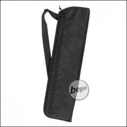 Begadi Basic Shotgun Carrier -schwarz-