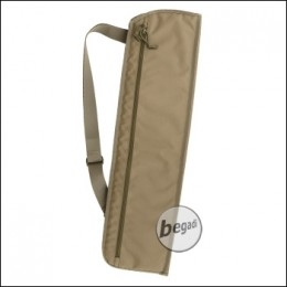 Begadi Basic Shotgun Carrier -TAN-