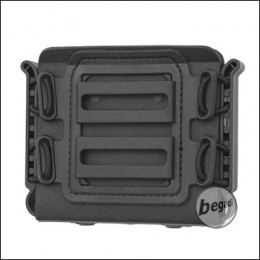 "Begadi Basic Low Profile Mag Pouch / Magazintasche ""Long Range Sniper - L96 / AW338 etc."" - schwarz"