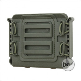 "Begadi Basic Low Profile Mag Pouch / Magazintasche ""Long Range Sniper - L96 / AW338 etc."" - olive"