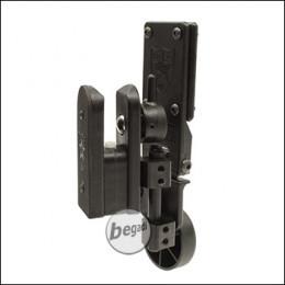 Begadi AIPSC Fast-Access Pistolenholster -schwarz-