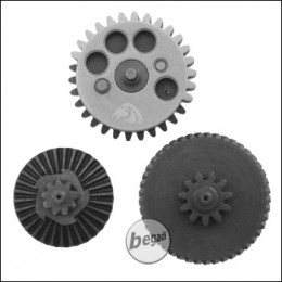 Lonex Infinite Torque Up Helical Gear Set (40:1)