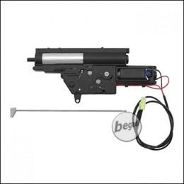 S&T T21 Komplette Gearbox inkl. Motor [semi only] (frei ab 18 J.)