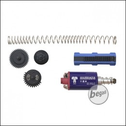 SHS 13:1 High Speed M120 Tune Up Kit inkl. Motor (frei ab 18 J.)