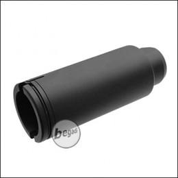 Kublai Kompensator / Amplifier -schwarz-