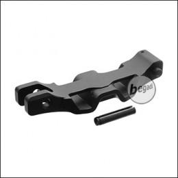 Kublai M4 / M16 CNC Trigger Guard -schwarz-