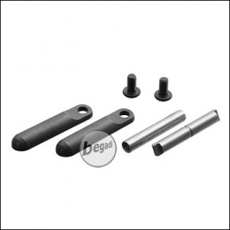 Kublai M4 / M16 GBB Anti Rotation Link (Hammer & Trigger Pin Set)
