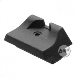 KJW KP-13 Part No. 3 - Rear Sight