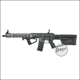 "ICS M4 CXP SIRIUS ""BADGER"" SRU SR-Q Kit S-AEG, mit Tienly Motor & Begadi CORE EFCS / Mosfet, Limited Edition (frei ab 18 J.)"