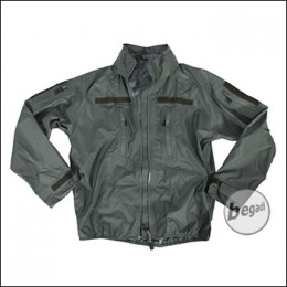BE-X FronTier One Hardshell Jacke, Alpha Green
