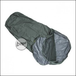 BE-X FronTier One Bivy Bag, Alpha Green -regular-