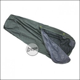 BE-X FronTier One Bivy Bag, Alpha Green -large-