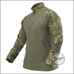 """BE-X FronTier One Einsatzfeldhemd """"Combat Shirt"""", PenCott Greenzone"""