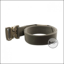 BE-X FronTier One Riggers Belt, mit Cobra Buckle - TAN (Gen. 2)