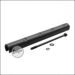 Begadi Sport Shotgun - Metall Stock Tube