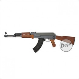 """Begadi AK 47 Sport """"Classic"""" S-AEG (frei ab 18 J.)"""