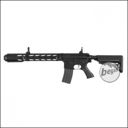 "Begadi M4 Sport ""Enhanced RIS"" S-AEG, schwarz (frei ab 18 J.)"