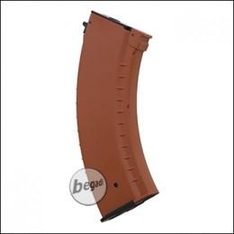 Begadi Sport AKM Midcap Magazin (150 BBs) -orange-